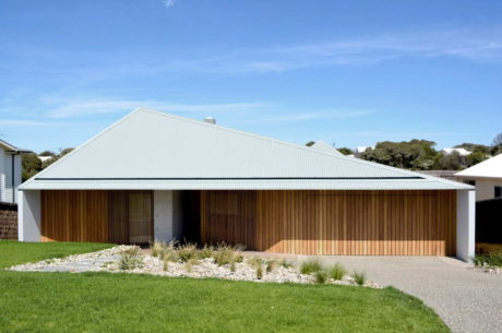 Загородный дом в Австралии