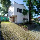 Проект Under the Calvary в Словакии от Architekti Sercel Svec.