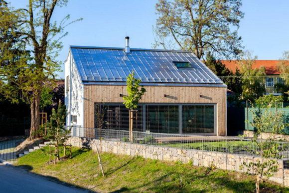 Загородный дом в Словакии