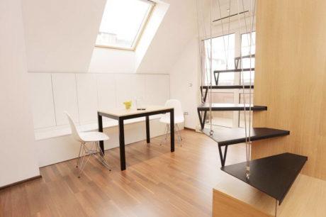 Реконструкция квартиры в Болгарии