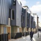 Годсон Стрит (Godson Street) в Англии от Edgley Design.