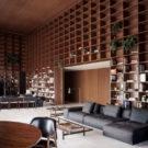 Пентхаус_СП (SP_Penthouse) в Бразилии от Studio MK27.