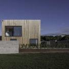 Уиттакер Куб (The Whittaker Cube) в Новой Зеландии от Dravitzki & Brown.
