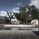 Дом JMG (Casa JMG) в Италии от Luca Zanaroli.