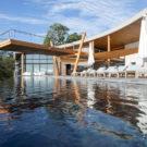 Резиденция Сиело Мар (Cielo Mar Residence) в Коста-Рике от Barnes Coy Architects и SARCO Architects.
