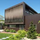 Резиденция Мако (Mako Residence) в США от Bates Masi Architects.