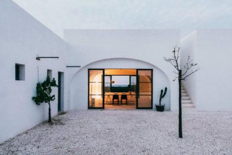 Сельский дом в Италии