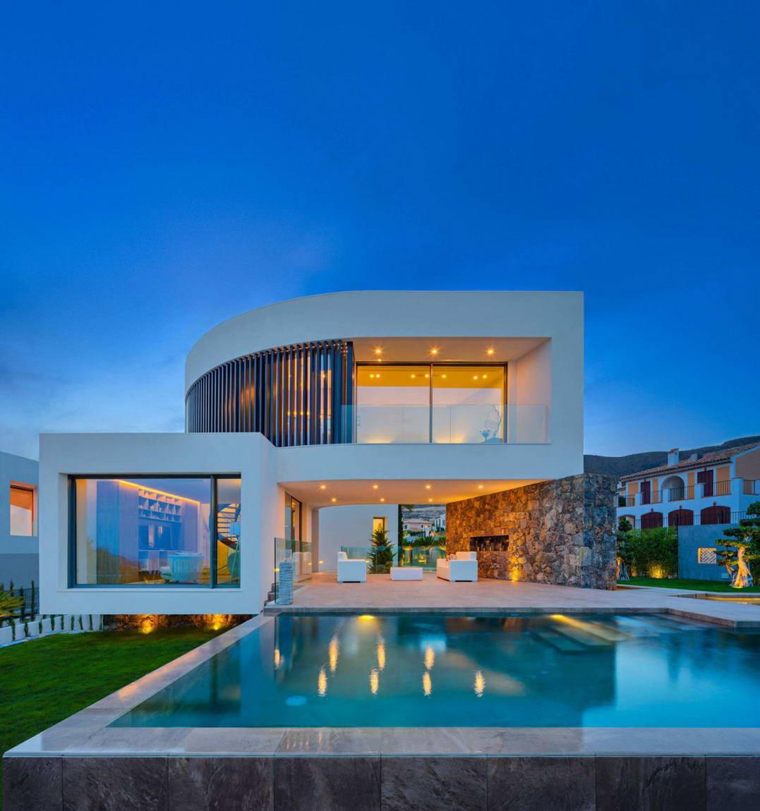 Купить жилье испания