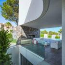 Дом Финестрат (Casa Finestrat) в Испания от Gestec.