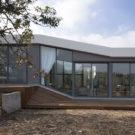Дом HSM (House HSM) в Израиле от SO Architecture.