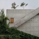 Дом в Убатуба II (Casa em Ubatuba II) в Бразилии от SPBR Arquitetos.