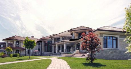 Favo House или Органичная архитектура