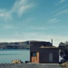 Домик Хадарс (Hadars Hus) в Норвегии от Asante Architecture & Design.