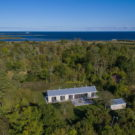 Дом КД (House KD) в Швеции от GWSK Arkitekter.