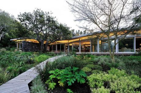 Загорнодный дом в Южной Африке