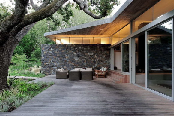 Загородный дом в Южной Африке 2