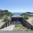 Кабины Пура Вида (Cabanas Pura Vida) в Чили от WMR Arquitectos.