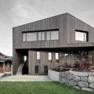 Дом М (Casa M) в Италии от Comfort Architecten.