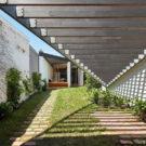 Дом Воздушный Змей (Kite House) в Австралия от Architecture Architecture.