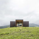 Дом Минимод (Minimod House) в Бразилии от MAPA.