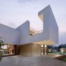 Вилла Супер (Super Villa) в США от Wolf Architects.