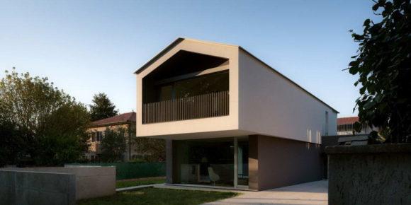 Загородный дом в Италии