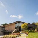 Дом Бельвю Модерн (Bellevue Modern) в США от Lane Williams Architects.