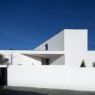 Дом в Аррифане (Casa em Arrifana) в Португалии от Pedro Henrique.