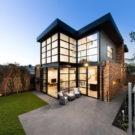 Дом в Норткот (Home in Northcote) в Австралии от Aspect 11.