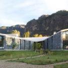 Дом MA (MA House) в Мексике от Cadaval & Sola-Morales.