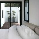 Дом Гиватаим (Givatayim House) в Израиле от Amitzi Architects.