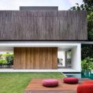 KAP-House в Сингапуре от ONG&ONG Pte Ltd.