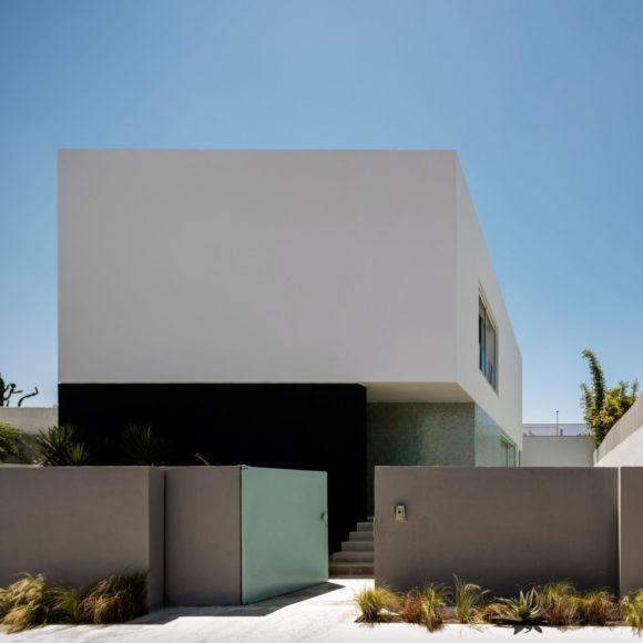 Загородный дом в Марокко