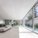 Вилла Агава (Villa Agava) в Марокко от Driss Kettani Architecte.