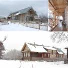 Дом художников (Artists House) в России от Поле-Дизайн.