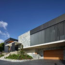 Дом C2 (C2 House) в Австралии от Ellivo Architects.