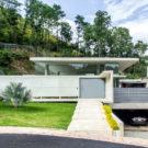 Дом Гуапаро (Guaparo House) в Венесуэле от NMD NOMADAS.