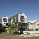 Хабитат на Террасе (Habitat on Terrace) в Австралии от refresh*design.