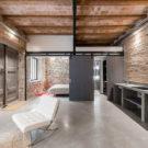 Лофт MDP (Loft MDP) в Испании от FFWD Arquitectes.