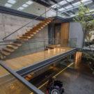 Студия МИСА (MISA Studio) в Китае от Wanjing Design.