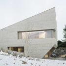 Дом Е20 (E20 Wohnhaus) в Германии от Steimle Architekten.