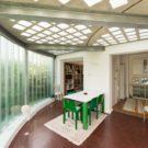 Британский Баухауз (British Bauhaus) в Англии от Oliver Hill.