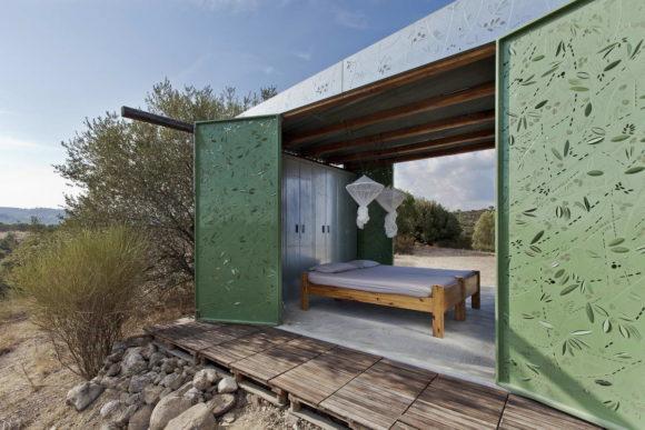 Летний домик в Греции