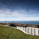 Дом на берегу (Coastal House) в Новой Зеландии от Vaughn McQuarrie Architects.