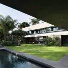 Дом Д3 (House D3) в Перу от Barclay & Crousse.