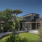 Дом Пека Пека II (Peka Peka House II) в Новой Зеландии от Herriot Melhuish O'Neill Architects.