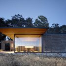 Павильоны Квинтесса (Quintessa Pavilions) в США от Walker Warner Architects.