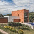 Резиденция T&T (T&T Residence) в Бразилии от Q_arts Arquitetura.