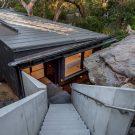 Дом Дональдсон (Donaldson House) в Австралии от Glenn Murcutt.