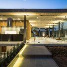 Дом ГП (GP House) в Мексике от Taller5 Arquitectos.